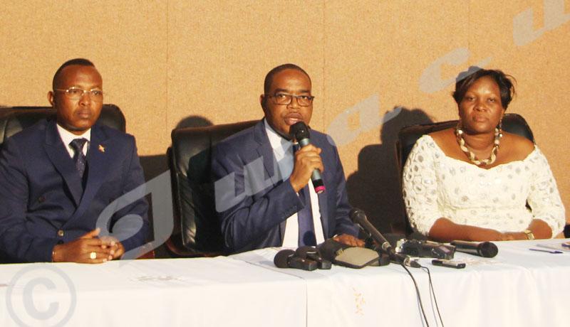 Le Burundi et la RDC engagés à combattre Ebola et l'insécurité