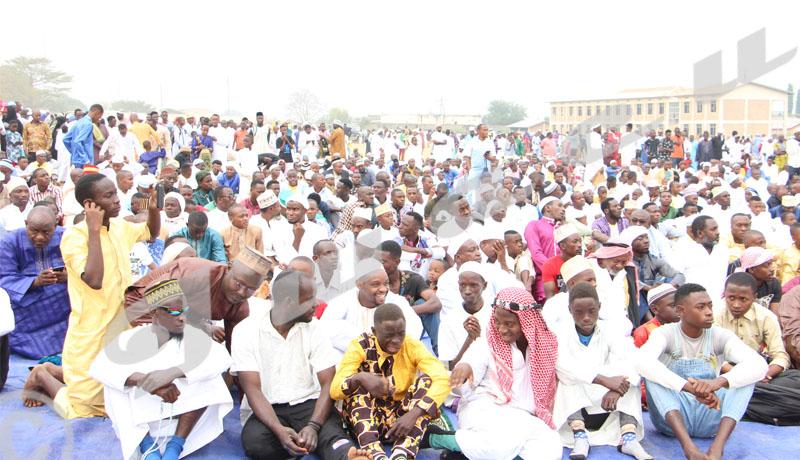 «Les pèlerins à la Mecque ont prié pour des élections transparentes et apaisées en 2020»