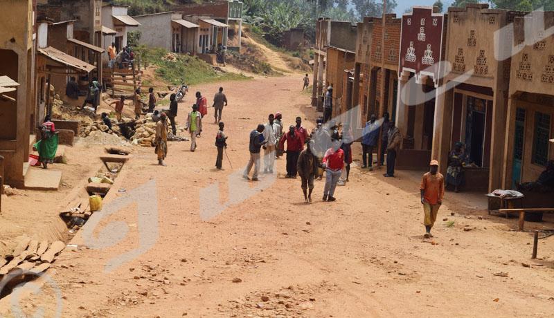 Cibitoke : presque 5 ans sans eau potable à Ruhororo