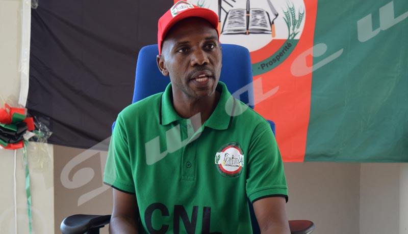 Révocationde la présidente de CEPI de Muyinga: «L'inexpérience est juste un prétexte»