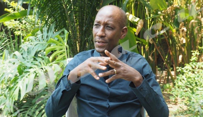 Interview avec Venuste Niyongabo : «Il ne suffit pas d'avoir du talent, il faut aussi  être discipliné»