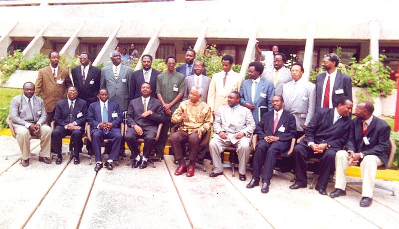 Accord d'Arusha : 19 ans après, quel bilan ?