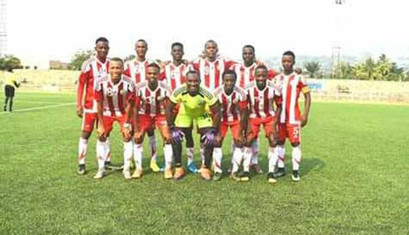 Football – Eliminatoires CHAN 2020: la vigilance reste de mise pour le Burundi