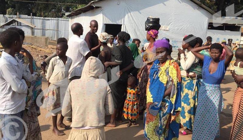 Des Burundais continuent de fuir le pays vers la RDC