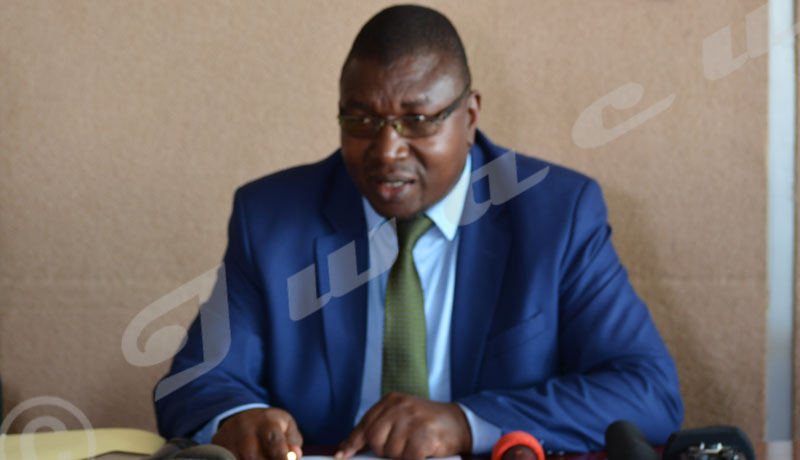 «Les monnaies virtuelles n'ont pas de cours légal au Burundi »