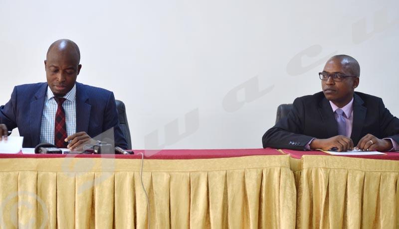 La CNIDH se prépare pour les élections de 2020