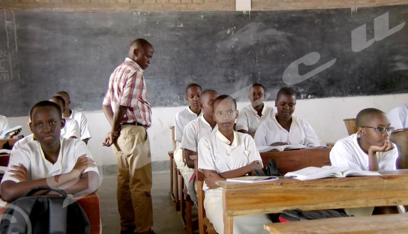 Rentrée scolaire : manque de places au sud de Bujumbura