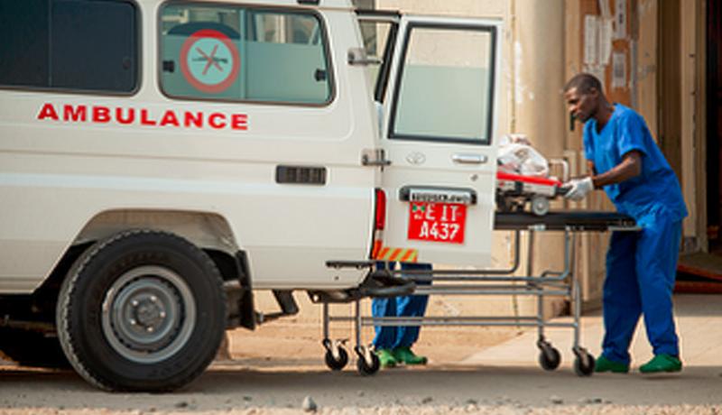 Une Journée au projet Arche de MSF au Burundi
