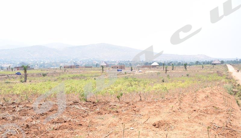 Nyabugete IV: Des constructions anarchiques pullulent