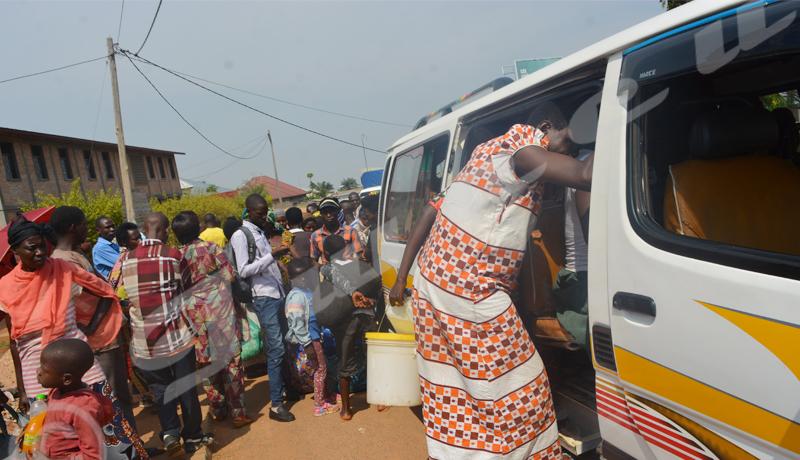 Le gouvernement burundais réintègre 100 familles sur leurs collines d'origine