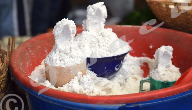 Le sel non iodé toujours sur le marché