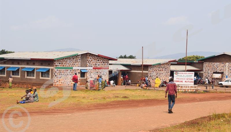 Gitega : Les déplacés de Mutaho ont peur