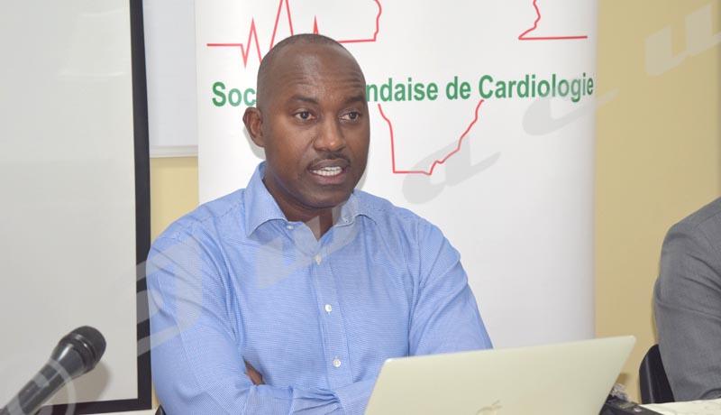 Burundi: 16 cardiologues pour plus de 11 millions de cœurs!