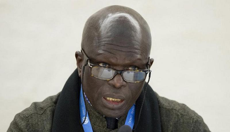 Commission Diène : « Les facteurs de risque existent encore au Burundi»