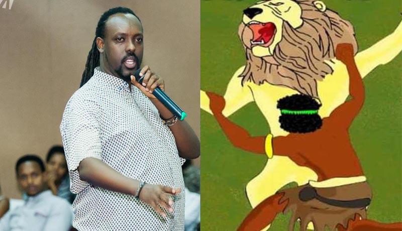 « Ntare Rushatsi » : le Burundi  précolonial dans un dessin animé