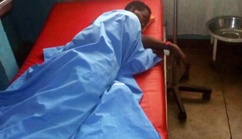Bwambarangwe : L'administrateur communal tabasse trois filles