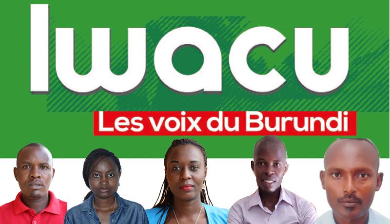3ème nuit dans un cachot de Bubanza pour les journalistes et leur chauffeur