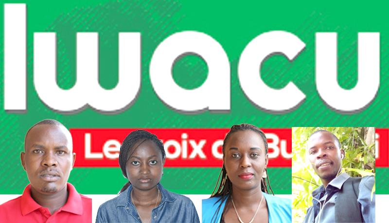 Burundi/Médias : Des journalistes d'Iwacu incarcérés au Commissariat de Police à Bubanza