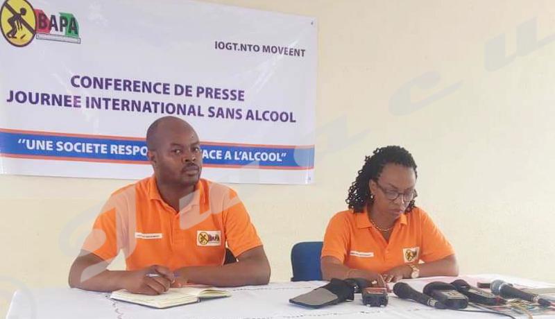Plaidoyer pour une  législation rigoureuse sur l'alcool