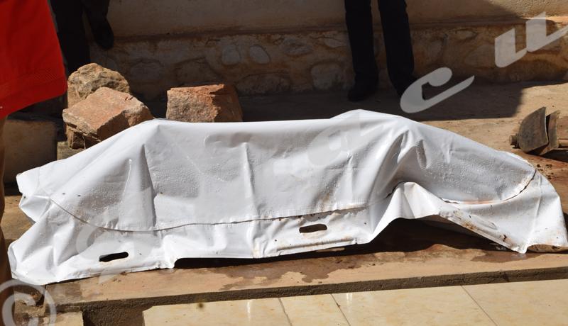 Découverte du corps de Rugerinyange, la version de la police