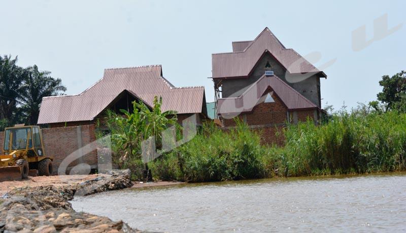 Lac Tanganyika : Interdit d'acheter ou de vendre une partie de son littoral