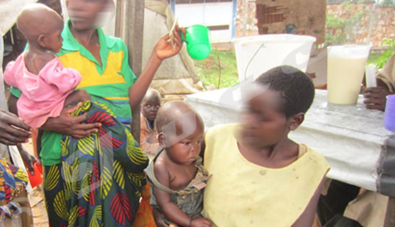 «Les Burundais mangent à leur faim»