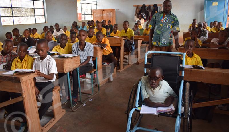Journée internationale du handicap : «Nous voulons être autonomes»