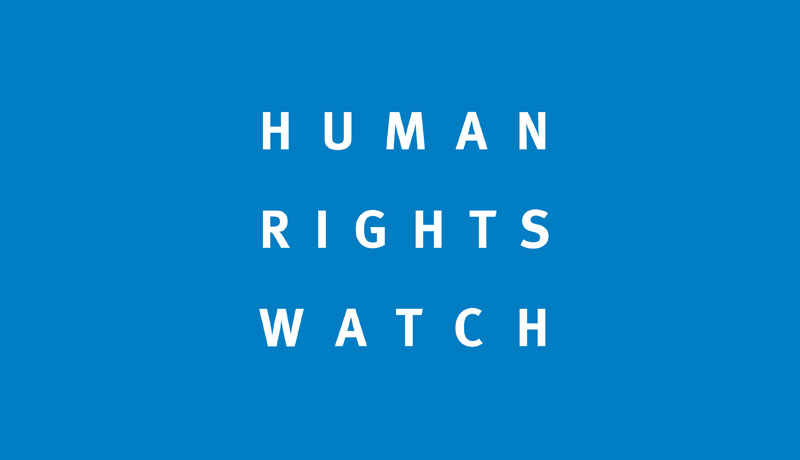 Human Rights Watch plaide pour le renouvèlement du mandat de la Commission « Diène »