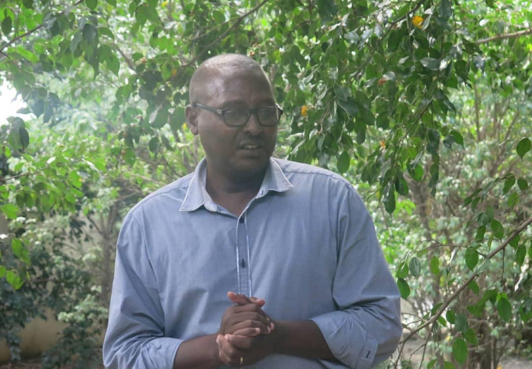 «L'habitat des oiseaux est aujourd'hui fortement menacé au Burundi»
