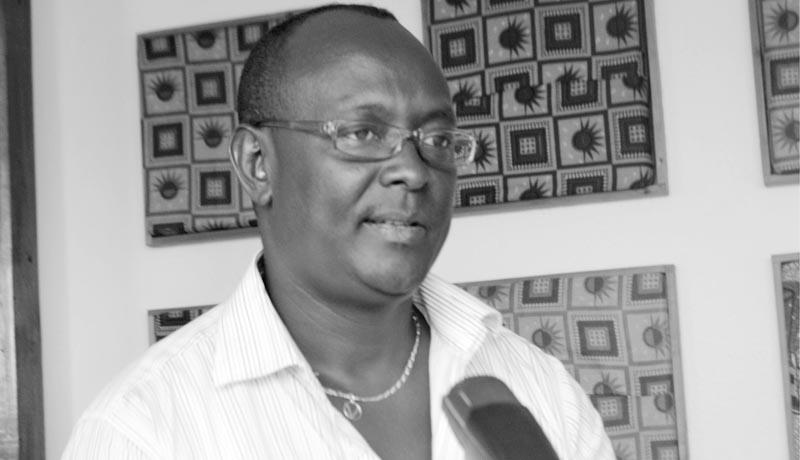 Disparition de Rugerinyange: «Aucun élément pour lancer l'enquête»