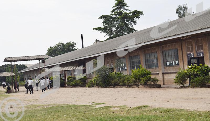 Lycée du lac Tanganyika: Renvoi de  plus de  200 élèves