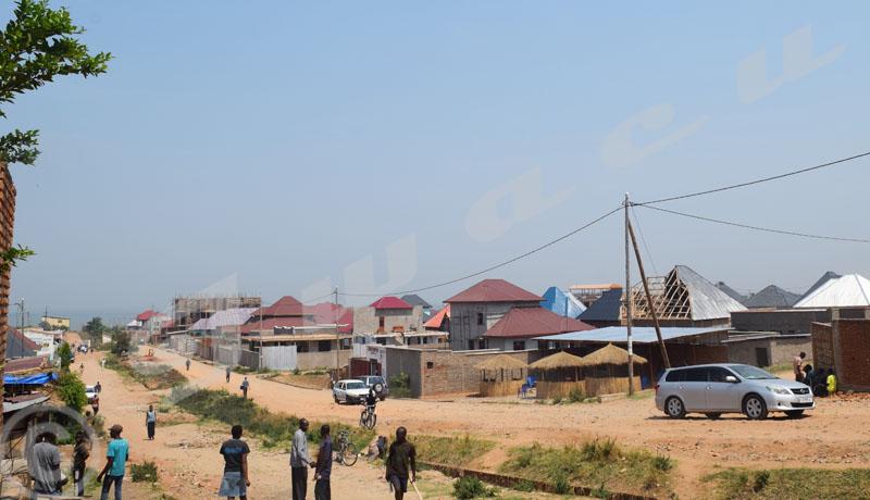 Kizingwe-Nyabugete : Imbroglio « explosif »