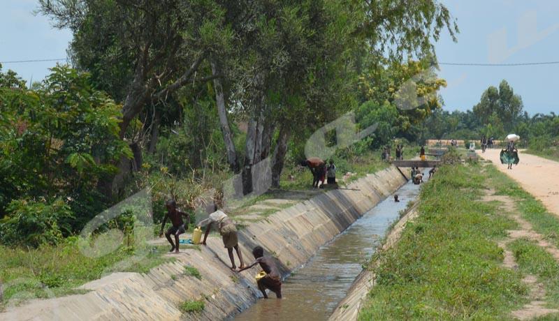 Mutimbuzi : le choléra fait rage à Rukaramu