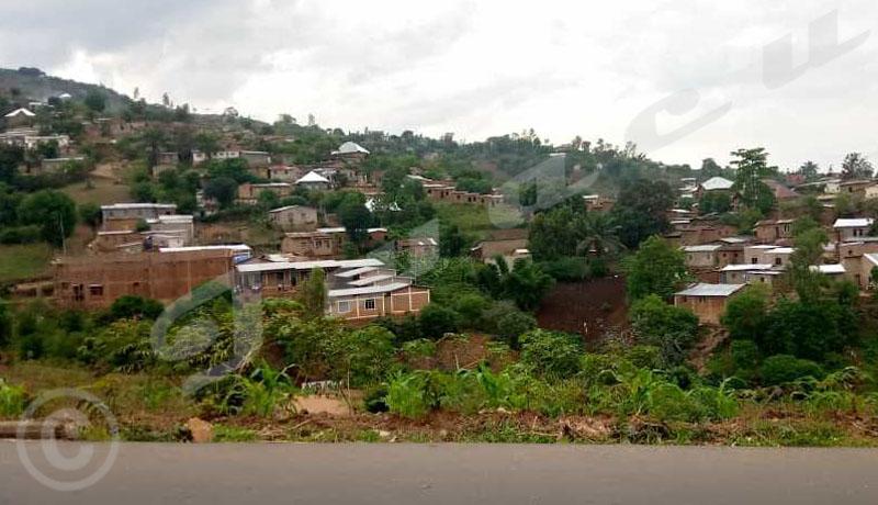 Rweza/Muyira : Arrestations  en cascade
