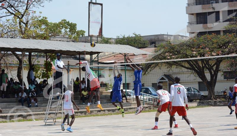 Volleyball/ Championnat national: l'heure du verdict a sonné