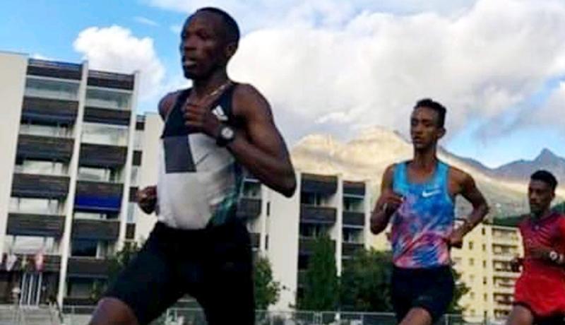 Mondiaux d'athlétisme: le Burundi  n'a pas tiré son épingle du jeu
