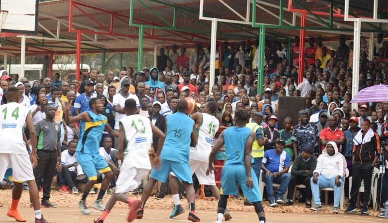 Basketball /Tournoi de Zone 5: le Burundi sera bien présent
