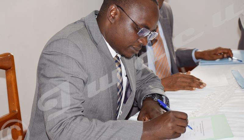 Code de conduite en période électorale : pas encore de signature d'Iwacu et Isanganiro