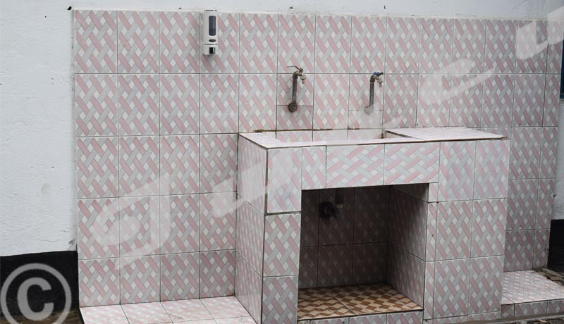 Kanyosha : Bars et écoles  ne disposent pas de robinets publics