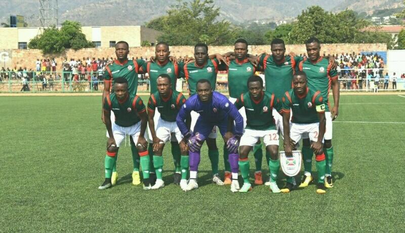 Football/ Eliminatoires/CHAN 2020: une remontada est-elle possible pour le Burundi?