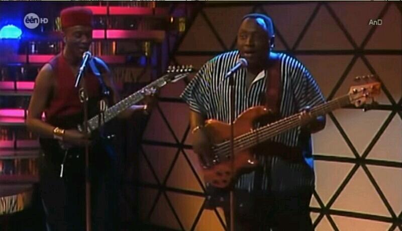 Burundi/Musique: le dernier blues de Buddy, célèbre guitariste burundais