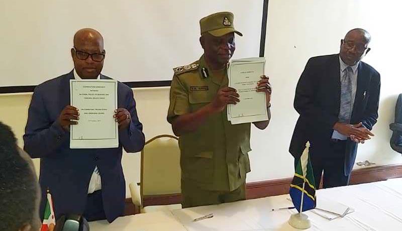 Burundi/Tanzanie : un accord qui ne rassure pas