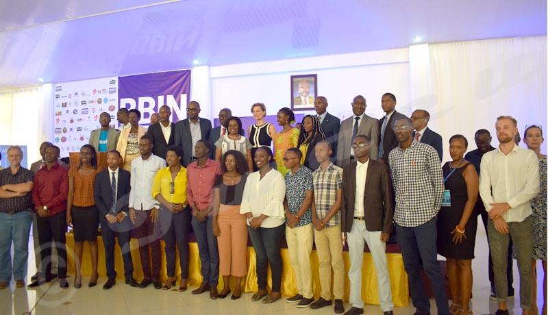 Burundi: «Entreprendre d'accord, mais les moyens d'abord»