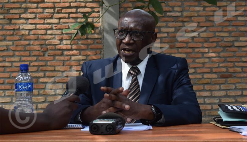 Elections de 2020 : « Le devoir de vérité  éviterait  le recours à la démagogie »