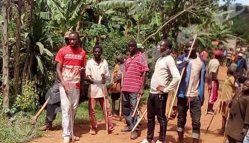 Ngozi-Nyamurenza,  affrontements entre des militants du CNDD-FDD et  du CNL