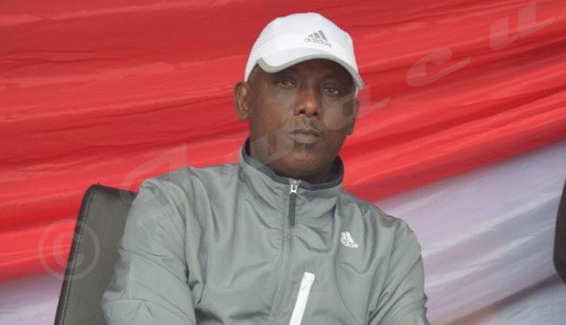 Basketball : Kararuza éjecté du siège de la Febabu ?