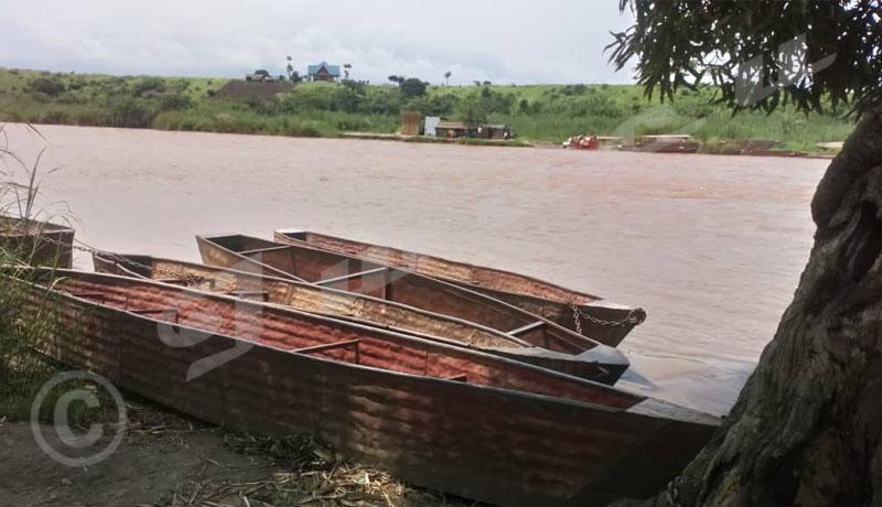 Cibitoke : Timide commerce entre Rugombo et la RD Congo
