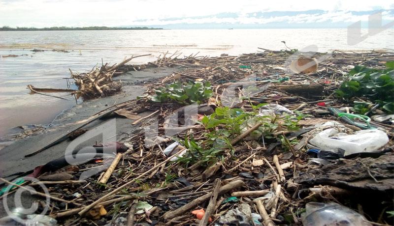 La pollution du lac Tanganyika ne fléchit pas
