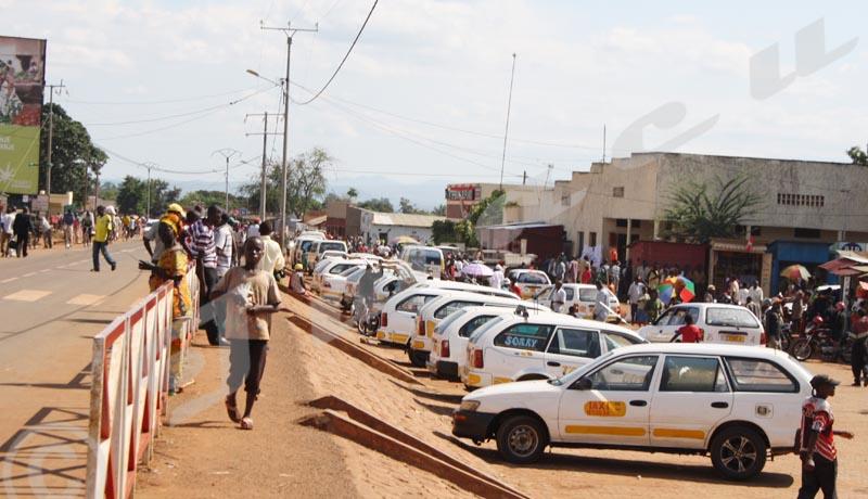 Cibitoke-Rugombo : une fouille perquisition