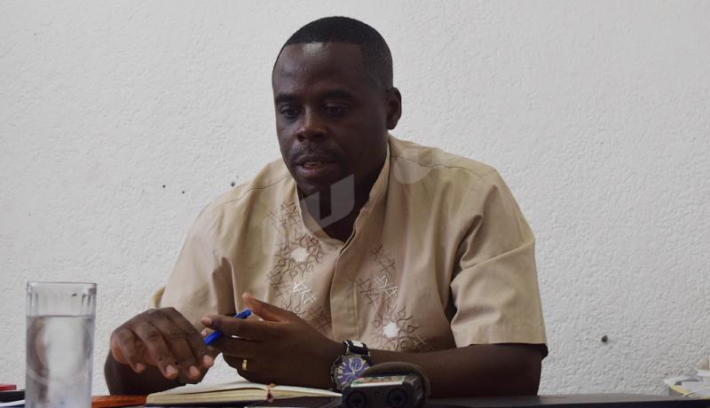 Un journaliste de la Radio Isanganiro et son chauffeur en reportage brutalisés